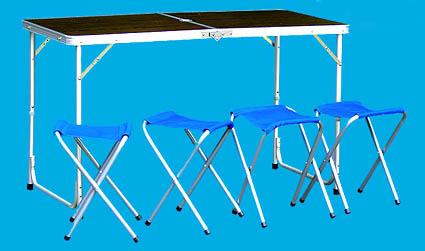 набор для пикника стол стулья