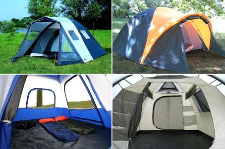 купить  туристическую палатку