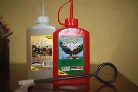 оружейное масло