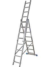 лестница раздвижная