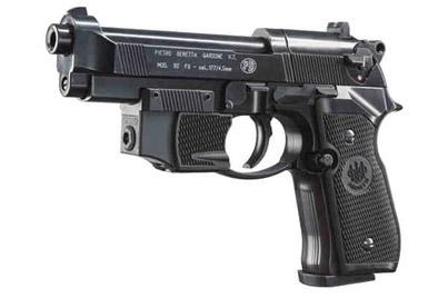 пистолет пневматический beretta
